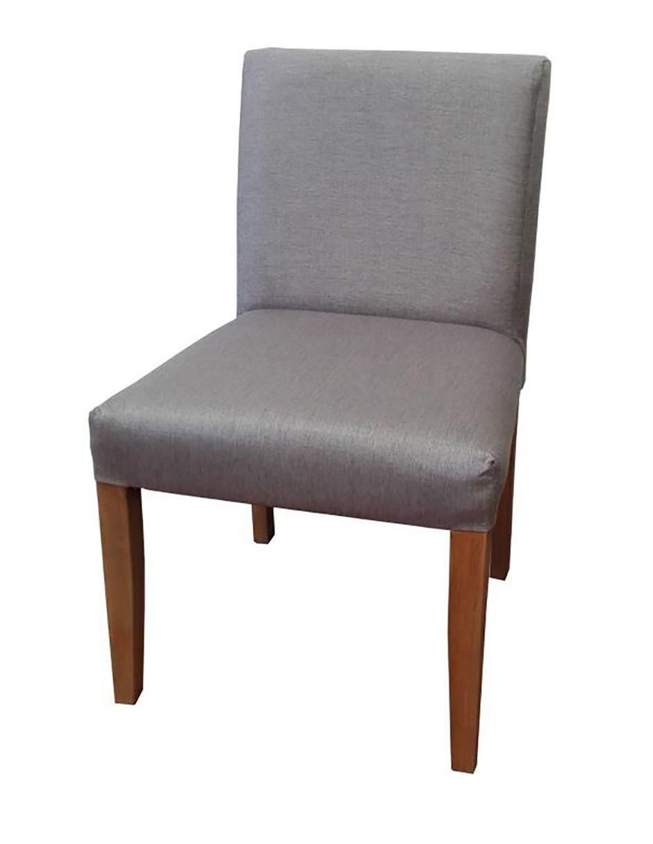 Hampton silla trendy gris liverpool es parte de mi vida for Comedores cyber monday