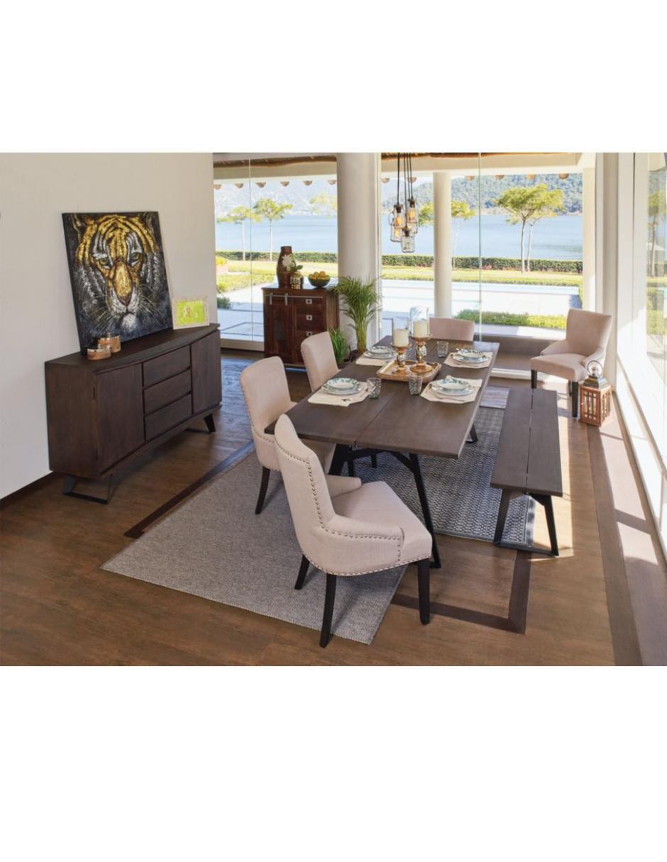 Muebles dico recamara vintage 20170804060522 - Muebles de comedores ...